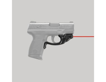 Crimson Trace Laserguard Laser Sight for Taurus Millennium Pro Pistols without Accessory Rail - LG493