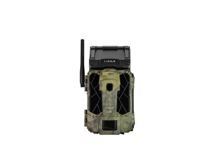 Spypoint Verizon Solar Cellular Trail Camera, 12 MP, Camo - LINKSV