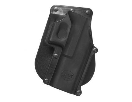 Fobus Standard Right Hand Glock 20/21/37/38/40 Holster, Smooth Black - GL3