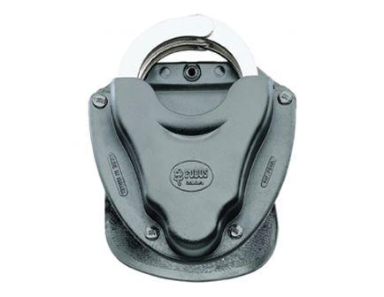 Fobus Universal Cuff Pouch for Chain Handcuffs, Black - CUFF