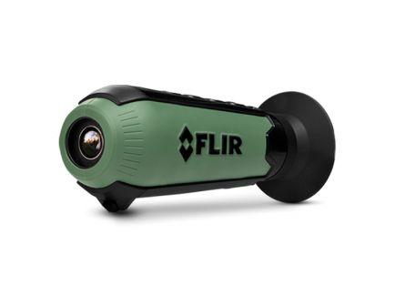 FLIR Scout TK 13mm Pocket Sized Thermal Vision Monocular - SCOUTTK
