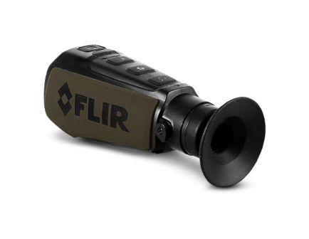 FLIR Scout III 1x13mm Thermal Monocular - SCOUTIII240