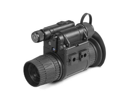 FLIR MNVD-40 1x27mm Multi-Purpose Night Vision Monocular, Gen 2+ Improved Definition - NSMNYX14M429DI1