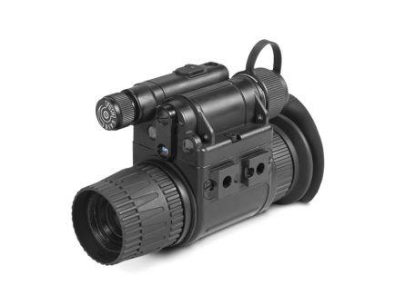 FLIR MNVD-40 1x27mm Multi-Purpose Night Vision Monocular, Gen 2+ Quick Silver - NSMNYX14M4Q9DI1