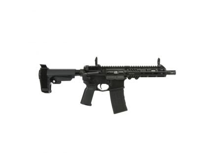 Adams Arms P2 .223 Rem/5.56 AR Pistol, Blk - FGAA-00300