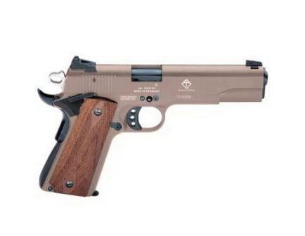 ATI GSG 1911 Tan .22lr Pistol, Blk - 2210M1911TGR