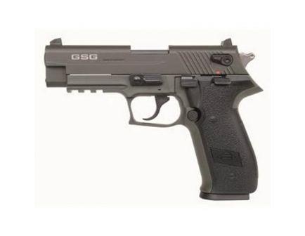 ATI GSG FireFly .22lr Pistol, Green - GERG2210FFG