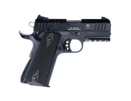 ATI GSG 922 .22lr Pistol, Blk - G2210GSG9CA
