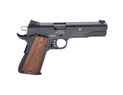 ATI GSG 1911 .22lr Pistol, Hardcoat Anodized Black - 2210M1911CA