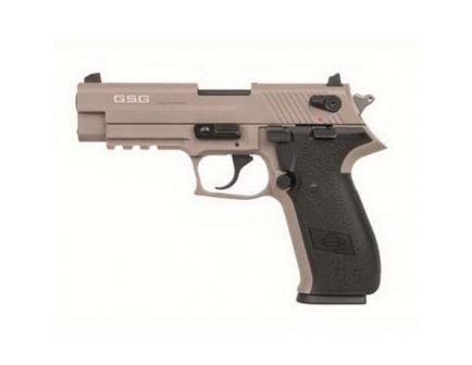 ATI GSG FireFly .22lr Pistol, Tan - GERG2210FFT