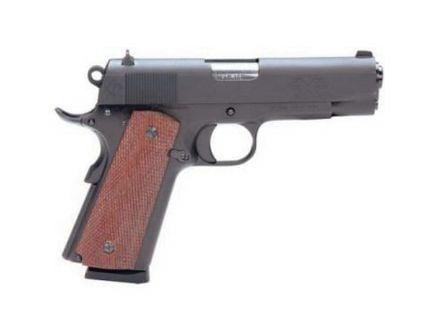 ATI HGA FX9 1911GI 9mm Pistol, Matte Black - GFX9GI