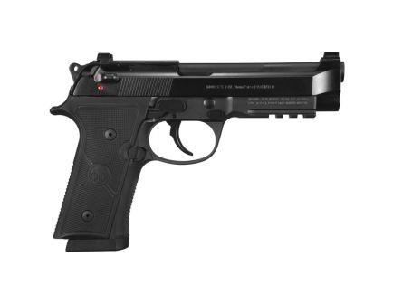 Beretta 92X FR Full Size 9mm Pistol, Blk - J92FR920