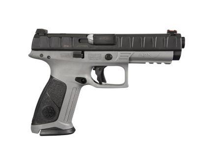 Beretta APX Target 9x19mm Pistol, Gray - JAXF921703
