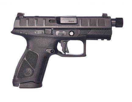 Beretta APX Centurion Centurion Combat 9mm Pistol, Black - JAXQ921701