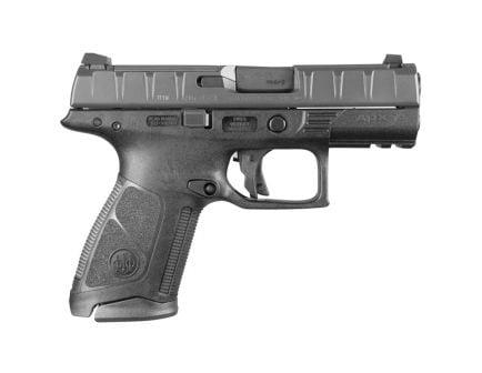 Beretta APX Centurion RDO 9x19mm Pistol, Blk - JAXQ92070