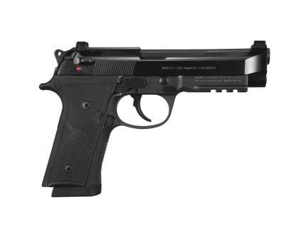 Beretta 92X GR Full Size 9mm Pistol, Blk - J92FR920G