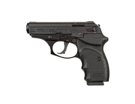 Bersa Thunder 380 Concealed Carry .380 ACP Pistol, Duotone, Matte Black - T380MCCCT
