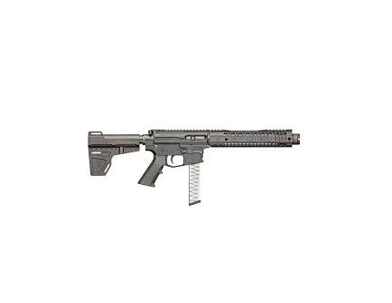 Black Rain Ordnance FalloutCQB 9mm AR Pistol, Blk - BRO-FALLOUTCQB-9MM-SI-BLADE