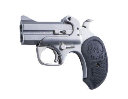 Bond Arms Papa Bear .45 Colt/410 Gauge Pistol, Stainless - BAPB