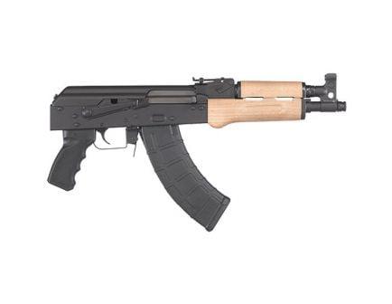 Century Arms U.S. Made Draco 7.62x39mm AK Pistol, Blk - HG4257-N