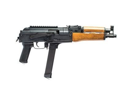 Century Arms Draco NAK9 9mm AK Pistol - HG3736-N