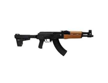 Century Arms Draco Blade 7.62x39mm AK Pistol, Blk - HG4949-N