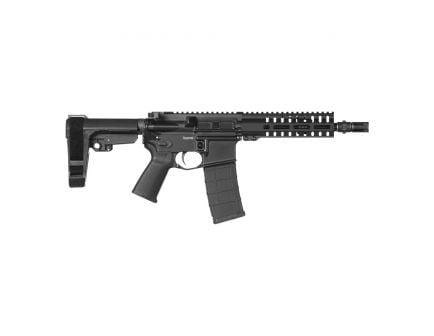 CMMG Banshee 300 Mk4 .300 Blackout AR Pistol, Graphite Black - 30A81E2-GB