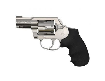 Colt King Cobra Carry DAO .357 Mag Revolver, Brushed Matte Stainless Steel - KCOBRA-SB2BB