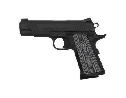 Colt Combat Unit CCO Commander .45 ACP Pistol, Black PVD - O9840CCU