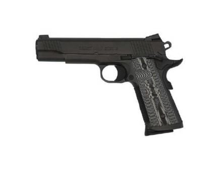 Colt CCU Government .45 ACP Pistol, Black PVD - O1080CCU