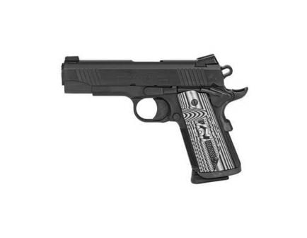 Colt Combat Unit CCO Commander 9mm Pistol, Black PVD - O9842CCU