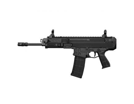 """CZ-USA CZ Bren 2 Ms 5.56x45 8"""" .223 Rem/5.56 AR Pistol, Blk - 91450"""