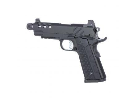 Dan Wesson Discretion Commander .45 ACP Pistol, Blk - 1887