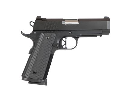 Dan Wesson TCP .45 ACP Pistol, Blk - 1846