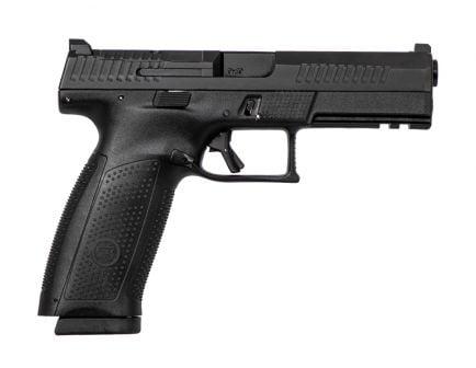 CZ-USA CZ P-10 F Optics Ready 9mm Pistol - 95150