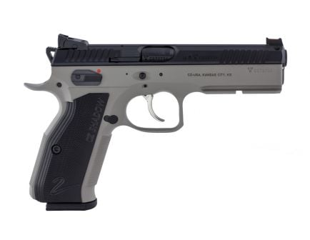 CZ-USA Shadow 2 9mm Pistol, Urban Grey - 91255