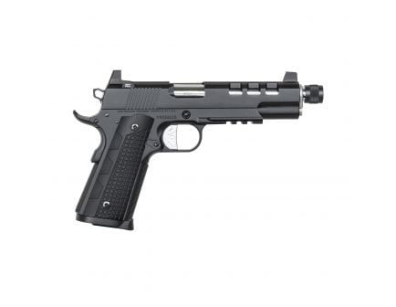Dan Wesson Discretion 9mm Pistol, Blk - 1886