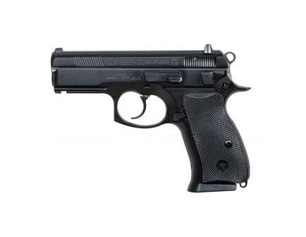 CZ-USA CZ P-01 (Low Capacity) 9mm Pistol, Blk - 01199