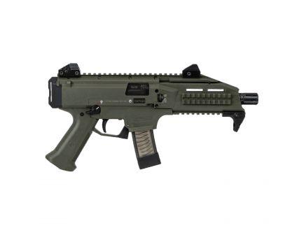 CZ-USA CZ Scorpion EVO 3 S1 (Low Capacity) 9mm AR Pistol, Blk - 01355