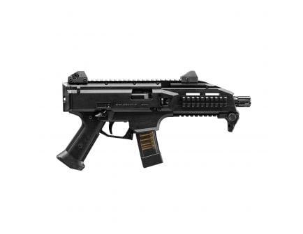 CZ-USA CZ Scorpion EVO 3 S1 (Low Capacity) 9mm AR Pistol, Blk - 01351