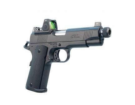 Ed Brown Special Forces SRC .45 ACP Pistol, Black Gen4 - SRC18-LW
