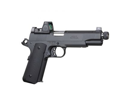 Ed Brown Special Forces SR .45 ACP Pistol, Black Gen4 - SR18-G4