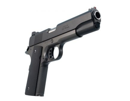 Ed Brown Special Force .45 ACP Pistol, Stealth Gray Gen4 - SF18-SG