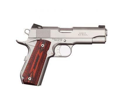 Ed Brown Kobra Carry .45 ACP Pistol, SS - KCSSCAL2