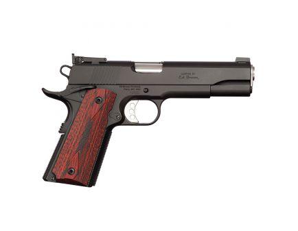 Ed Brown Executive Target Gen 4 .45 ACP Pistol, Blk - ETBBCAL2