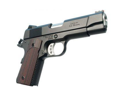 Ed Brown CCO LW 9mm Pistol, Black Gen4 Coated - CCO18-LW-9