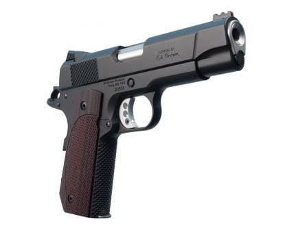 Ed Brown King Cobra Lightweight 9mm Pistol, Black Gen4 - KC18-LW-9