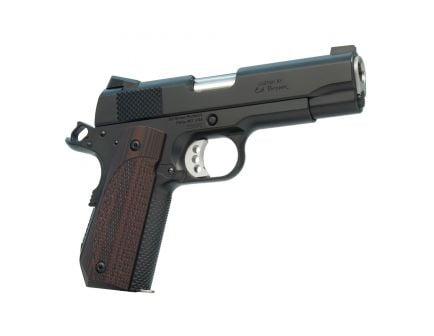 Ed Brown King Cobra .45 ACP Pistol, Black Gen4 - KC18-G4