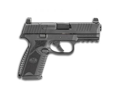 FN America 509 Midsize MRD 9mm Pistol, Blk - 66-100588