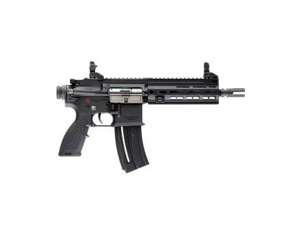 Heckler & Koch HK416 .22lr AR Pistol, Blk - 81000404